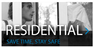 Residential Save Time, Stay Safe
